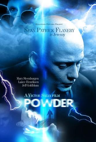 Powder movie