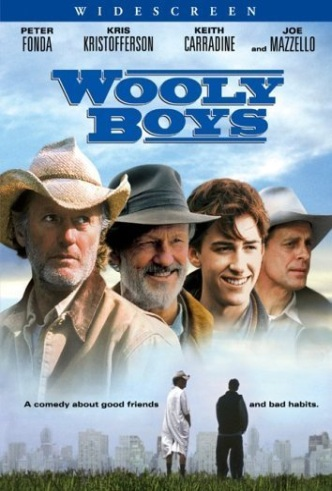 Wooly Boys Movie Filter Details Clearplay