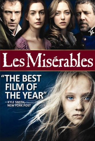 Les Miserables Movie Filter Details Clearplay