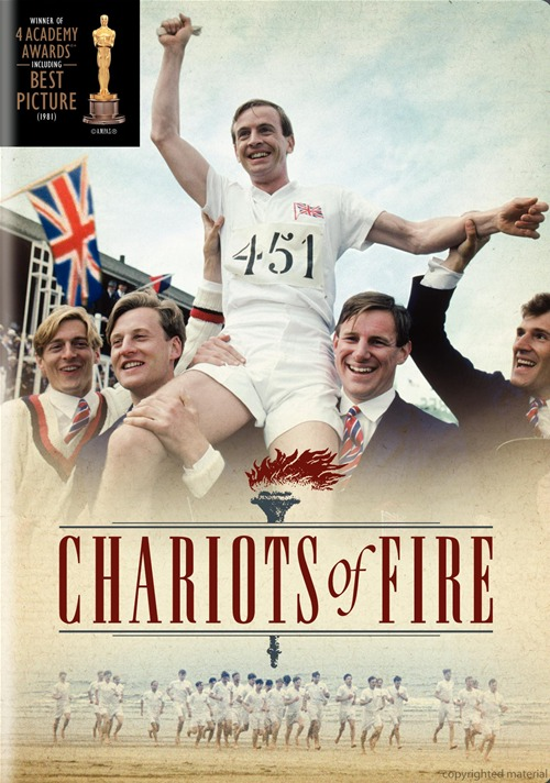 chariots of fire quotes