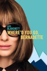 Where`d You Go Bernadette