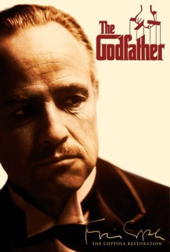 Movie Filter - Godfather. The - Date: 4/29/2004
