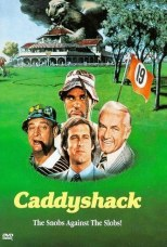 Movie Filter - Caddyshack - Date: 11/1/2003