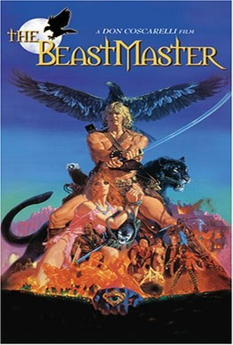 Movie Filter - The Beastmaster - Date: 1/25/2005