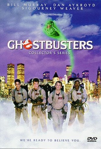 Movie Filter - Ghostbusters - Date: 6/19/2009