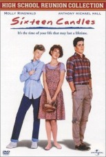 Movie Filter - Sixteen Candles - Date: 11/1/2003
