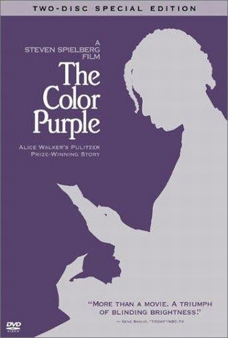 Movie Filter - The Color Purple - Date: 12/20/2004