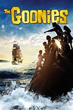 Movie Filter - The Goonies - Date: 11/1/2003