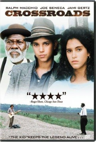 Movie Filter - Crossroads (1986) - Date: 1/5/2005