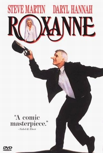 Movie Filter - Roxanne - Date: 9/15/2004