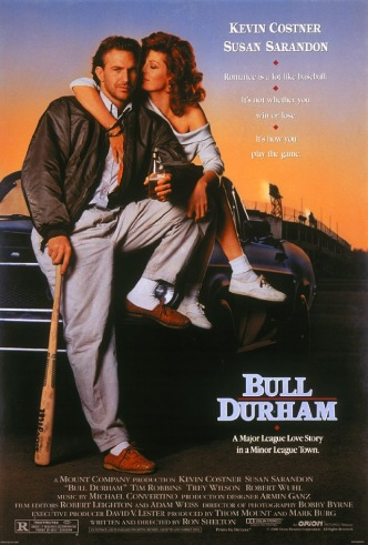 Movie Filter - Bull Durham - Date: 11/1/2003