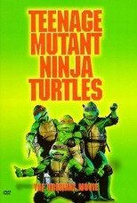 Movie Filter - Teenage Mutant Ninja Turtles - Date: 1/19/2004