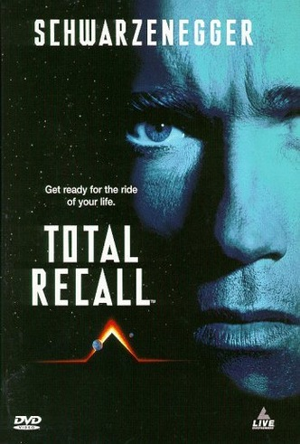 Movie Filter - Total Recall - Date: 1/27/2005