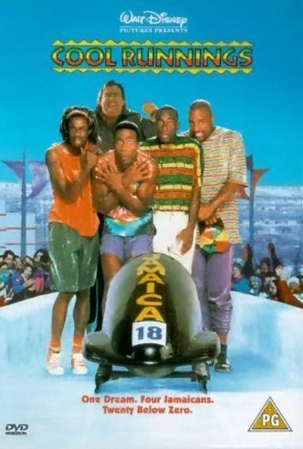 Movie Filter - Cool Runnings - Date: 5/18/2005