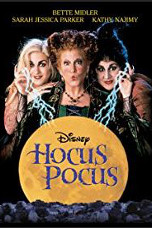 Movie Filter - Hocus Pocus - Date: 10/28/2011