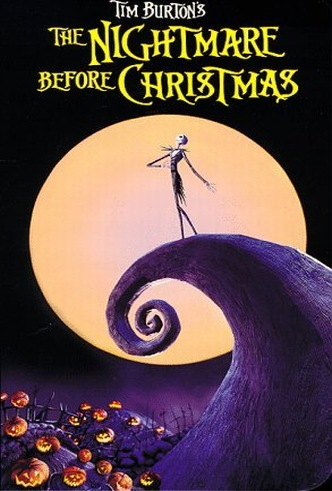 Movie Filter - The Nightmare Before Christmas - Date: 5/11/2009