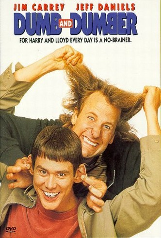 Movie Filter - Dumb and Dumber - Date: 1/1/2006