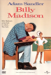 Movie Filter - Billy Madison - Date: 6/16/2004