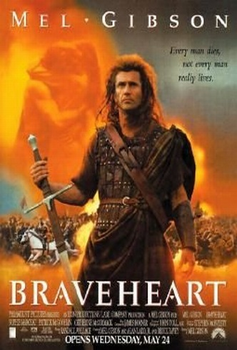 Movie Filter - Braveheart - Date: 11/1/2003