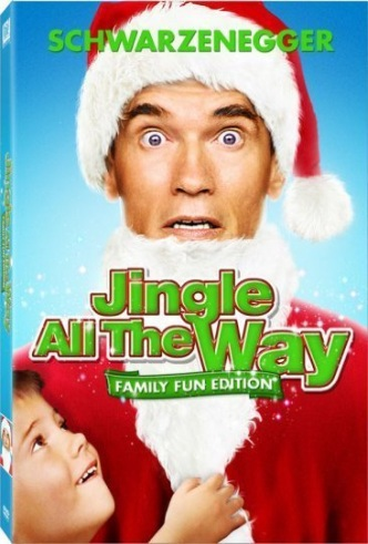 Movie Filter - Jingle All the Way - Date: 11/1/2003
