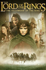 Movie Filter - The Lord of the Rings: The Fellowship of the Ring - Date: 11/1/2003