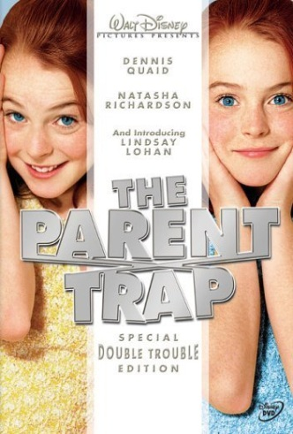 Movie Filter - The Parent Trap - Date: 11/1/2003
