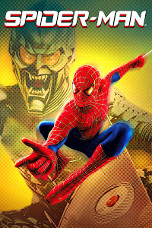 Movie Filter - Spider-Man - Date: 11/1/2003