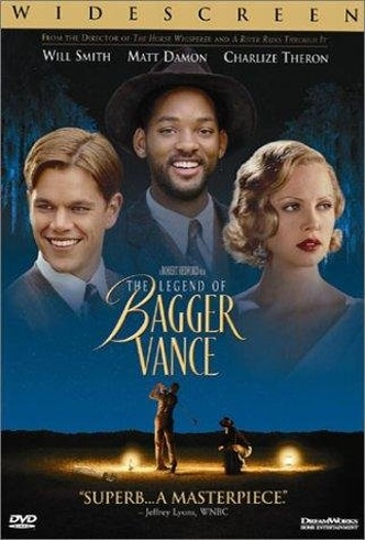 Movie Filter - The Legend of Bagger Vance - Date: 11/1/2003