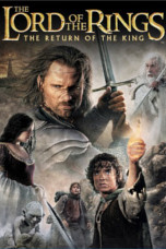 Movie Filter - The Lord of the Rings: The Return of the King - Date: 12/15/2004