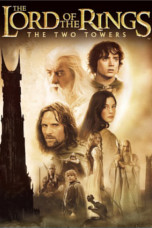 Movie Filter - The Lord of the Rings: The Two Towers - Date: 11/1/2003