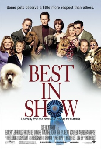 Movie Filter - Best in Show - Date: 11/1/2003