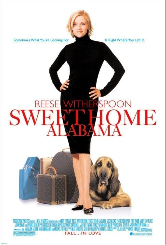 Movie Filter - Sweet Home Alabama - Date: 11/1/2003