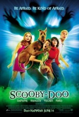 Movie Filter - Scooby-Doo - Date: 11/1/2003