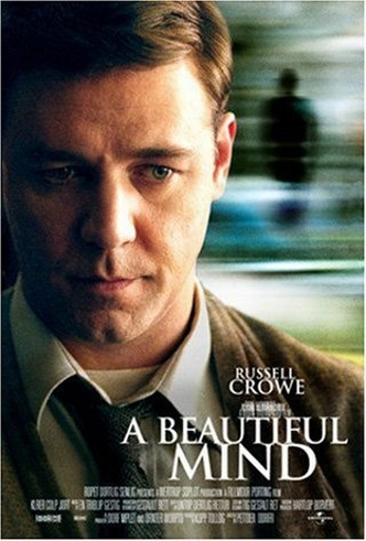 Movie Filter - A Beautiful Mind - Date: 11/1/2003