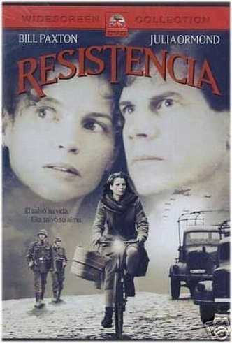 Movie Filter - Resistance  (2003) - Date: 5/31/2007