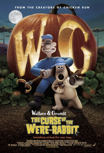 Movie Filter - Wallace and Gromit The Curse Of The Were-Rabbit - Date: 2/7/2006