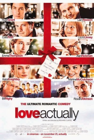 Movie Filter - Love Actually - Date: 4/27/2004