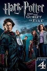 Movie Filter - Harry Potter and the Goblet of Fire - Date: 3/7/2006