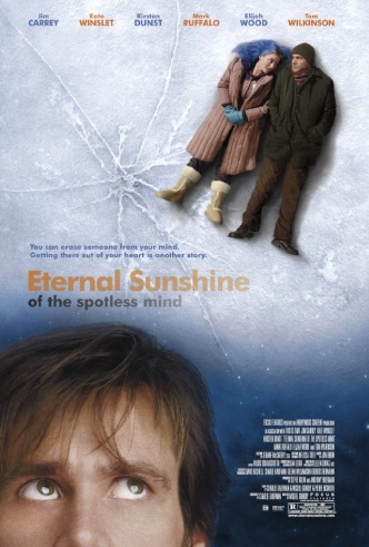 Movie Filter - Eternal Sunshine of the Spotless Mind - Date: 9/28/2004