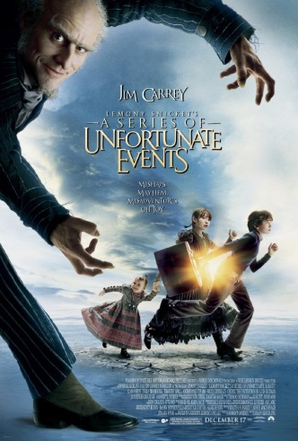 Movie Filter - Lemony Snicket`s A Series of Unfortunate Events - Date: 11/16/2005