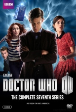 Movie Filter - Doctor Who - Date: 8/8/2013