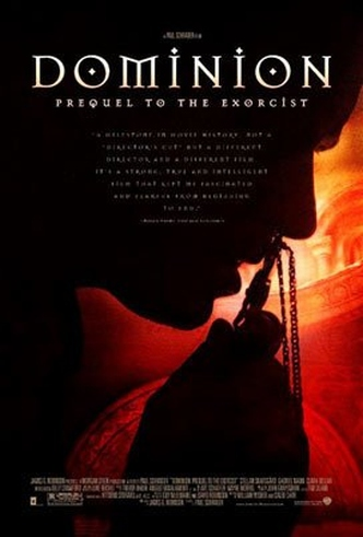 Movie Filter - Dominion: Prequel to The Exorcist - Date: 10/25/2005