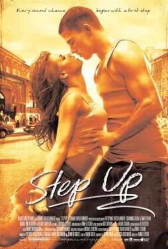 Movie Filter - Step Up - Date: 12/14/2006