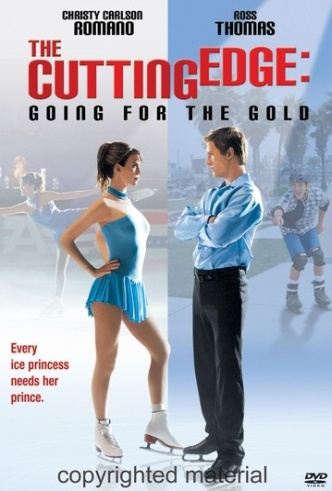 Movie Filter - Cutting Edge:Going for the Gold,The - Date: 3/28/2006