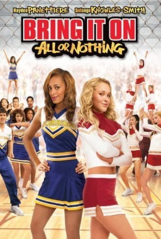 Movie Filter - Bring It On: All or Nothing - Date: 8/8/2006