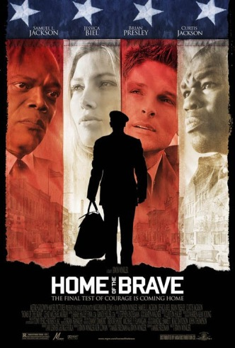 Movie Filter - Home of the Brave - Date: 10/23/2007