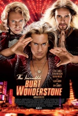 Movie Filter - The Incredible Burt Wonderstone - Date: 6/25/2013