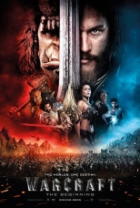 Movie Filter - Warcraft: The Beginning - Date: 9/29/2016