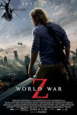 Movie Filter - World War Z - Date: 9/17/2013