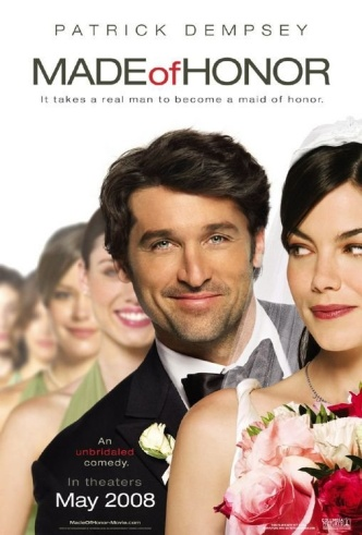 Movie Filter - Made of Honor - Date: 9/12/2008